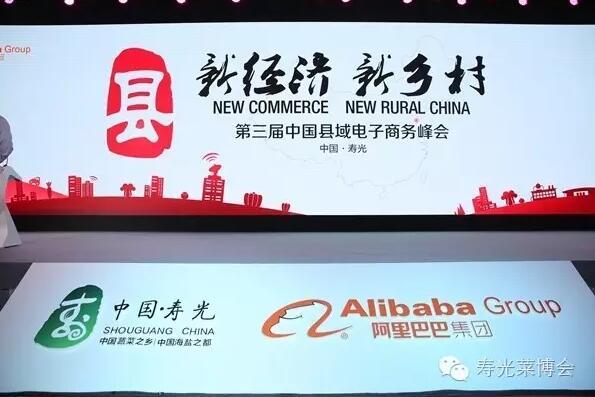 聚焦第三届中国县域电子商务峰会