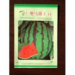 供应奥马甜王14°—西瓜种子
