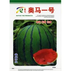 供应奥马一号—西瓜种子