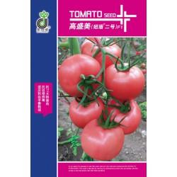 供应粉果番茄高盛美